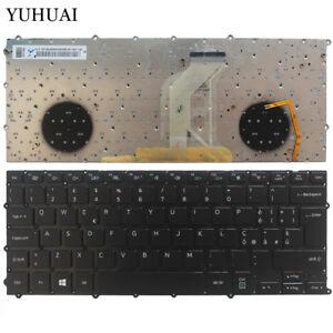 NEW FOR Samsung NP900X3B NP900X3C NP900X3D 900X3G Italian Keyboard IT Teclado