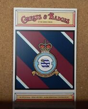 Royal Air force 236 Operational Conversion unit  Crests & Badges of  services
