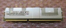 Samsung 64gb (1x 64gb) ddr3 pc3l-10600l 8rx4 m386b8g70de0-yh93 ECC Server Memory