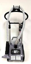 Rowenta Precision Valet 1550 Watt SteamCleaner Hanging Garment + Accessories