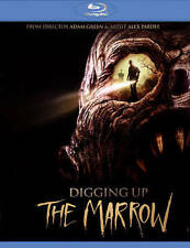 Digging Up the Marrow (Blu Ray) former rental