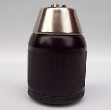"1/2"" JACOBS METAL KEYLESS DRILL CHUCK 1/2-20 FOR MILWAUKEE 42-66-0900 48-66-1275"