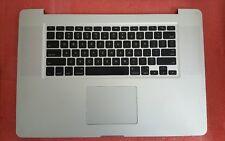 "Apple MacBook Pro 17"" A1297 Topcase+Keyboard+mousepad Mid 2010 Early 2011"
