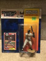 1994 STARTING LINEUP - SLU - MLB - KEN GRIFFEY, JR - SEATTLE MARINERS