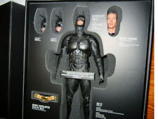 USED ​​The Dark Knight Rises Batman Bruce Wayne DX version 1/6 figure Box