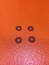 Genuine Stihl 1110 121 8600 Qty 4 Gasket Washer - New Oem -B57