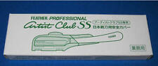 Feather Artist Club SS straight razor protector cap SNC-500 safety cover safe