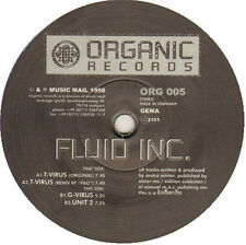 FLUID INC - T-Virus - Organic