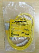 Turck RSM RKM 50-1M/S101 NEW - in sealed bag