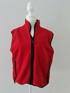 Red Vest - Size XL - From Old Navy - Preloved