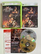 Magna Carta II (Xbox 360) Xbox 360 Juego-Japón Importación-NTSC-J-comp
