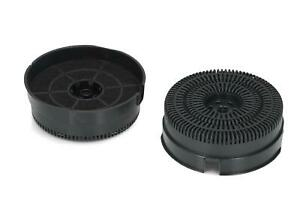 Kohlefilter Filter Dunstabzugshaube passend Bauknecht Whirlpool Type58, AKB000/1