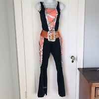 RU889055XS Morris Costumes Women/'s Tv /& Movie Characters Elvis Jumpsuit XS