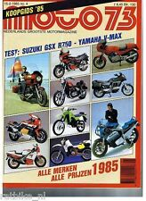 M8504-POSTER YAMAHA RD500LC,SPENCER,RAI ISSUE
