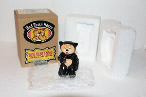 BTB Bad Taste Bears Kitty wie Neu in OVP