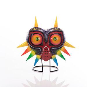 """First 4 Figures The Legend of Zelda: Majora's Mask Standard Edition 10"""" PVC"""
