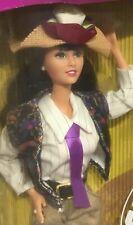 1991 Beverly Hills 90210 Brenda Walsh Barbie doll NRFB Shannen Doherty