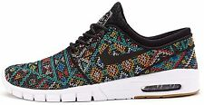 NIKE STEFAN JANOSKI MAX PREMIUM AIR SB Trainers UK 7 (EUR 41) Seat Cover Edition