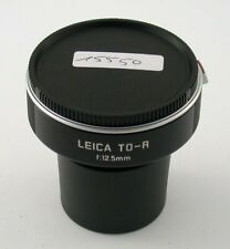 LEICA TO-R Monokular monocular adapter Fernrohr prime Fernglas top /20