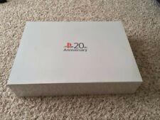 Sony PlayStation 4 20th Anniversary Edition 500GB Steel Grey Console