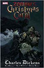 Zombies Christmas Carol (Marvel Zombies), Jim McCann, David Baldeon, Jeremy Tree