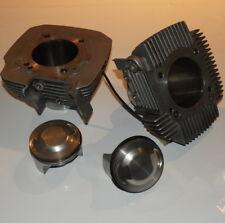 Ducati Monster 796 M796 Monster Pistons et Cylindres / Pistons & Cylinders