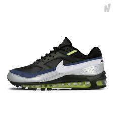 Nike AIR MAX 97/BW AO2406 003 Black / White - Metallic Silver EU 46 / CM 30