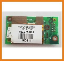 Tarjeta Modem Hp Pavilion DV2000 DV2500 DV2700 DV2300 Modem Card 463971-001