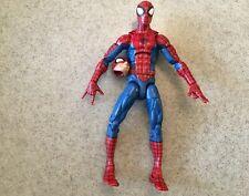 """Marvel Legends Vintage Retro 6"""" Figure Spider-Man Action Figure"""