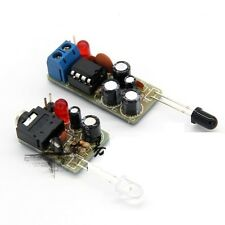 1PCS Wireless Audio Transmission Board Infrared IR Transmitter & Receiver Module