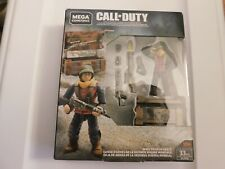 Mega  Construx Call of Duty Care Package WWII Building Set 2018