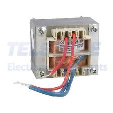 1pcs TS25/25 Trasformatore di rete 25VA 230VAC 13V 3A Usc conduttori IP00 INDEL