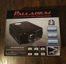 Palladium PA-HD9000-3 LCD Home Theatre Projector