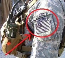 USMC FORCE RECON TALL GRASS SNIPER vel©®Ø 3-PATCH ACU SET: OATH KEEPER 3%er