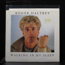 "Roger Daltrey - Walking In My Sleep / Somebody Told Me 7"" Mint- Vinyl 45 7-89704"