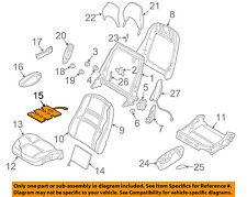 VOLVO OEM 01-04 S40 Seat-Heater 30652270