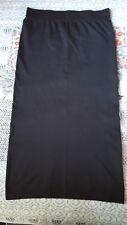 "Black Body by Victoria's Secret shape wear full half slip tube dress S M 26"""