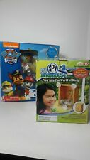 New My Spy Birdhouse as Seen on TV /paw patrol pop up game #016
