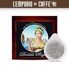 Kaffee Donna Regina Blend Forte Napoletano 600 Pads Papier Filter Ese 44mm