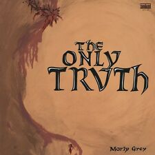 Morly Grey - Only Truth [New CD]