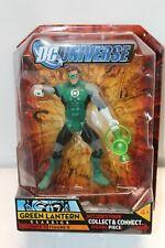 GREEN LANTERN Justice League America DC Universe Classics Wave 3 Solomon Grundy