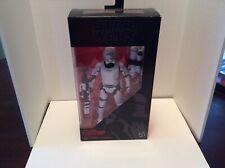 Star Wars The Black Series First Order Flametrooper 16