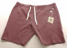 New Champion Mens Vintage T. Snyder Issued Sportswear Athletic Cut Off Shorts XL