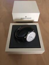 Junghans Max Bill Automatic Armbanduhr für Herren 027/3500.00