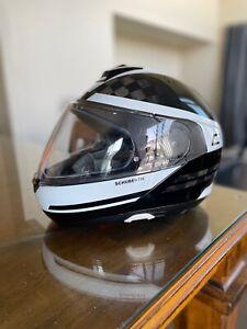 Schuberth C4 Pro Carbon Helmet