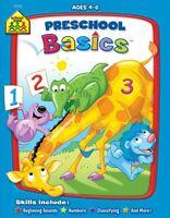 Preschool Basics by Joan Hoffman