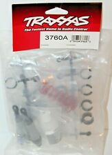 NIP TRAXXAS 3760A Ultra Shocks Grey Long Loaded Spacers Spring RC Remote Control