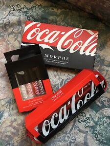 Morphe X Coca Cola Collection Set NWT