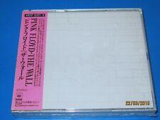 PINK FLOYD - THE WALL 2CD BOX SET - CBS 48DP 5007-8 SIGILLATO 3ST.OR.JAPAN 1988