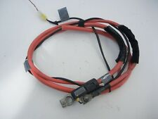 BMW X5 2005 Positive Battery Terminal Cable Detonator